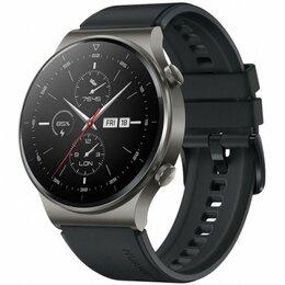 Наручные часы - Смарт-часы Huawei Watch GT 2 Pro Black (VID-B19), 0