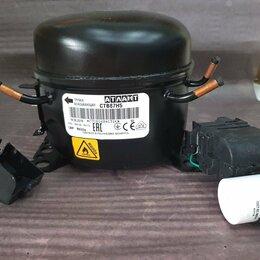 Аксессуары и запчасти - Компрессор ств-87 Н5-04, R-600 168 вт, 0