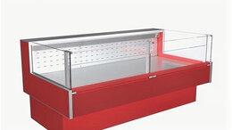 Холодильные витрины - Холодильная витрина Айсберг Айс Куб-СО 1,7в…, 0