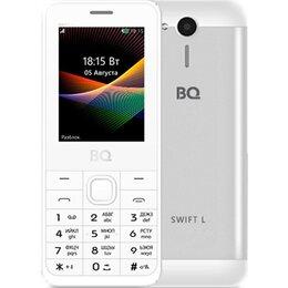 Мобильные телефоны - Новый Телефон BQ BQ-2411 Swift L, 0