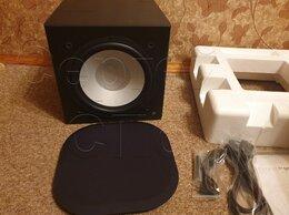 Акустические системы - Сабвуфер Monitor Audio BXW-10 (новый в коробке), 0