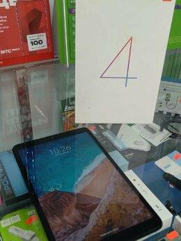 Планшеты - Планшет Xiaomi MiPad 4 32Gb +32GB флешкарта-, 0