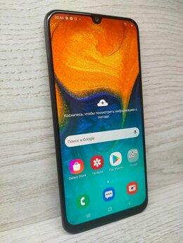 Мобильные телефоны - Samsung A30, 0