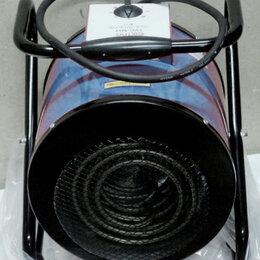Обогреватели - тепловая пушка 220 вольт 5квт, 0