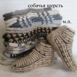 Перчатки и варежки - носки из собачьей шерсти, 0