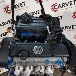 Двигатель и топливная система  - Двигатель CGG Volkswagen Golf Plus 1.4i 80 лс, 0