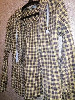 Блузки и кофточки - Рубашка женская , 0
