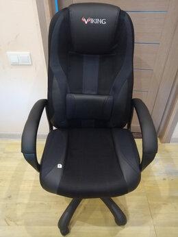 Компьютерные кресла - Геймерское игровое кресло, 0