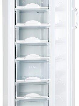 Морозильники - Морозильная камера ATLANT М 7204-100, 0
