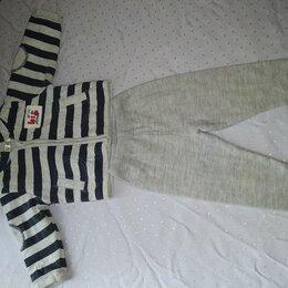 Толстовки - Одежда для мальчика разм.86, 0