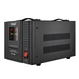 Электроустановочные изделия - Стабилизатор напряжения Uniel 1000ВА RS-1/1000…, 0