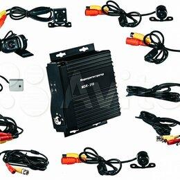 Видеорегистраторы - Видеофиксатор восмиканальный, 0