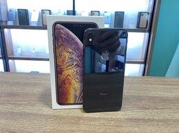 Мобильные телефоны - iPhone XS Max 64GB, 0