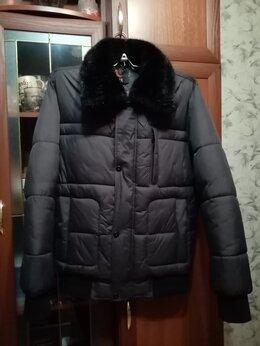 Куртки - Куртка мужская. Зимняя. , 0