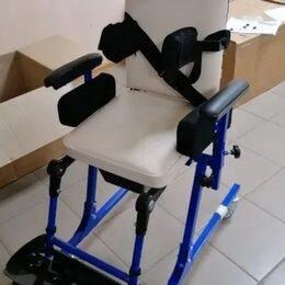 Устройства, приборы и аксессуары для здоровья - Кресло стул для детей с дцп , 0