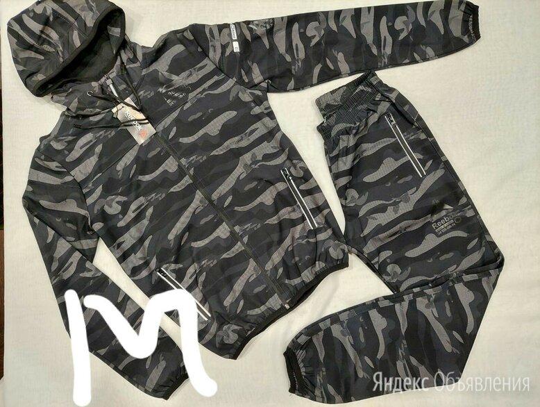 Спортивные мужские костюмы Reebok по цене 2500₽ - Спортивные костюмы, фото 0