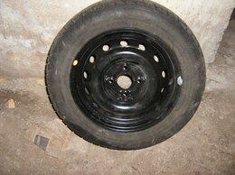 Шины, диски и комплектующие - колесо в сборе, 0