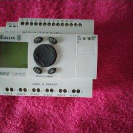 Промышленные компьютеры - плк  EASY CONTROL EC4P-222-MRXD1, 0