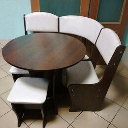 Столы и столики - Уголок Корсика мини , 0