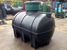 Оборудование для АЗС - Емкость для топлива, 0