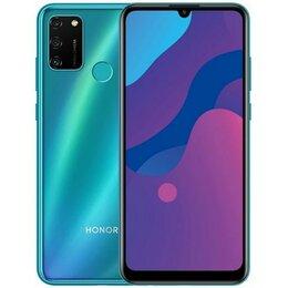 Мобильные телефоны - Honor 9A 3/64 Green, 0