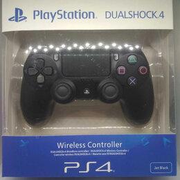 Аксессуары - Джойстик Sony PlayStation4 dualshok4 новый, 0