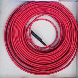 Электрический теплый пол и терморегуляторы - Oasis-1700 (8,7 м²-15,3 м²) нагревательная секция, 0