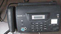 Факсы - факс panasonic kx-ft932, 0