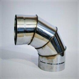 Дымоходы - Колено 90гр дымоход, 0