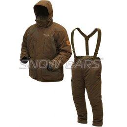 Одежда и обувь - Зимний костюм Status до -30, 0