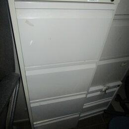 Шкафы для документов - Картотека Aiko AFC-04 - 5 шт, 0