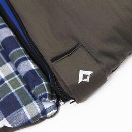 Спальные мешки - Спальный мешок KING CAMP 3153 FOREST 500 -22C, 0