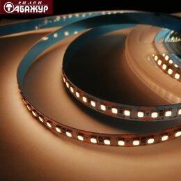 Светодиодные ленты - Светодиодная лента 12V 168LED 15W нейтральный свет, 0