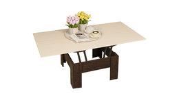 Столы и столики - Стол журнальный тип 10 (трансформер), 0