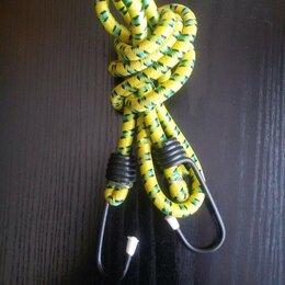 Веревки и шнуры - Стяжка (верёвка) для фиксации груза, 0