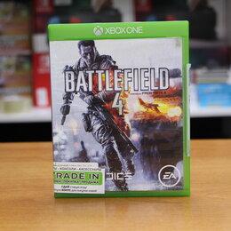 Игры для приставок и ПК - Battlefield 4 -Xbox One Б.У. (Обмен), 0