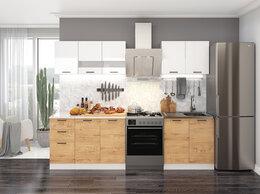 "Мебель для кухни - Кухонный гарнитур ""Дуся"" 2.0 (дуб бунратти\белый…, 0"