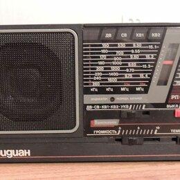 Радиоприемники - Радиоприемник Меридиан, 0