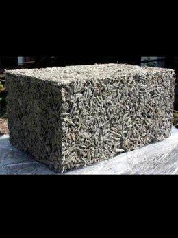 Строительные блоки - Арболитовый блок , 0