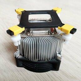Кулеры и системы охлаждения - Кулер для процессора GlacialTech Igloo 5050 PWM, 0