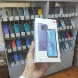 Мобильные телефоны - Xiaomi Redmi Note 9T 64/128, 0