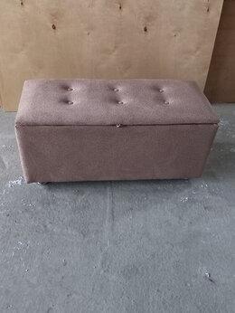 Пуфики - садовая мебель, 0