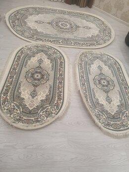 Ковры и ковровые дорожки - Иранский комплект ковров , 0