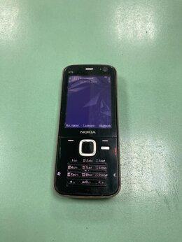Мобильные телефоны - Nokia N78, 0