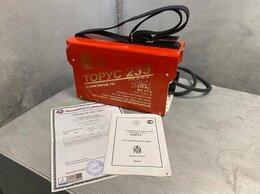 Сварочные аппараты - Сварочный аппарат торус 235 Прима, 0