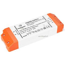 Блоки питания - Блок питания ARV-SN24200-PFC-B (24V, 8.3A, 200W) (ARL, IP20 Пластик, 3 года), 0
