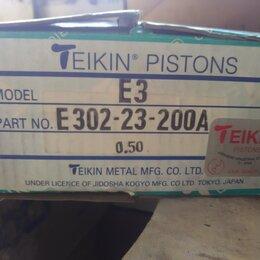 Двигатель и топливная система  - Новые поршни Мазда 323 V 1.3 Е3 Teikin, 0