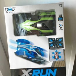Радиоуправляемые игрушки - Машинка на пульте управления, 0