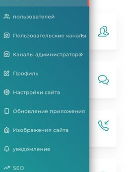 Программное обеспечение - Приложение мессенджер чат (аналог WhatsApp)…, 0