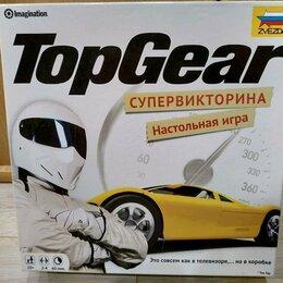 Настольные игры - Настольная игра Top Gear, 0